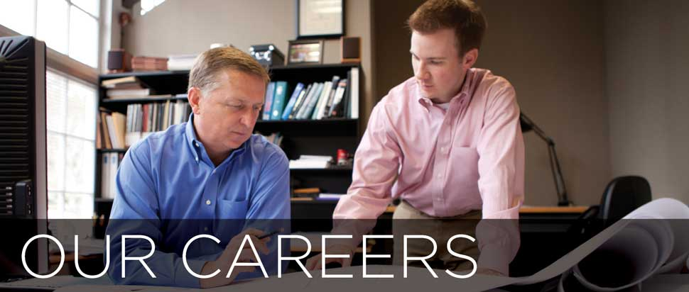 Paulson Mitchell offices and employees at work | Careers Page